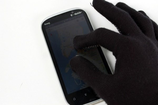 Touchscreen gloves 3