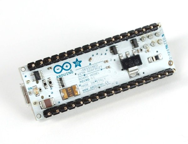 New product arduino micro with headers v mhz