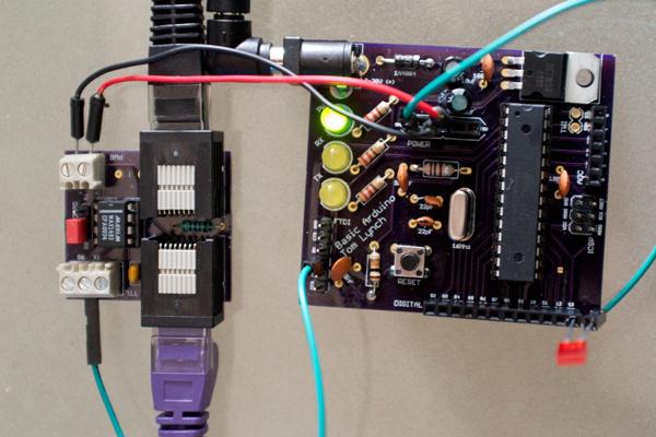 Arduino Serial Communication Rs485 - kwikosobo