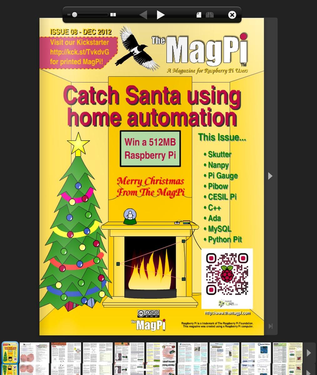DecemberMagPiMagazine