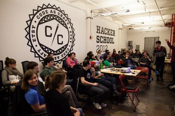 Hackerschoolstudy