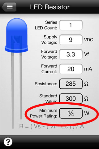 Circuit Playground 1 6 3 Resistor Power 171 Adafruit