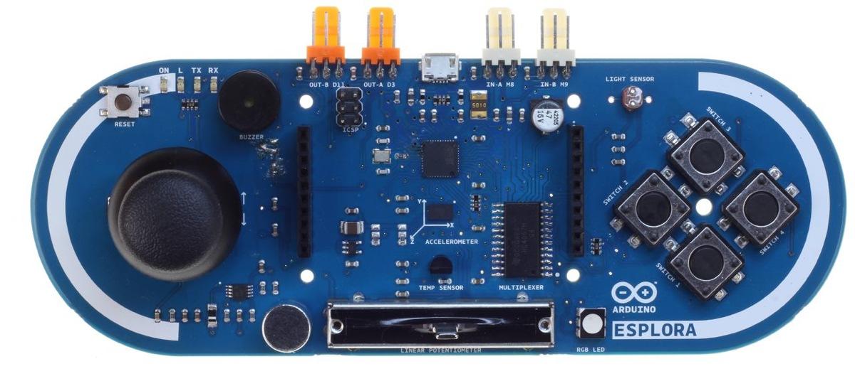 Arduino UNO Tutorial 6 - Rotary Encoder - HobbyTronics