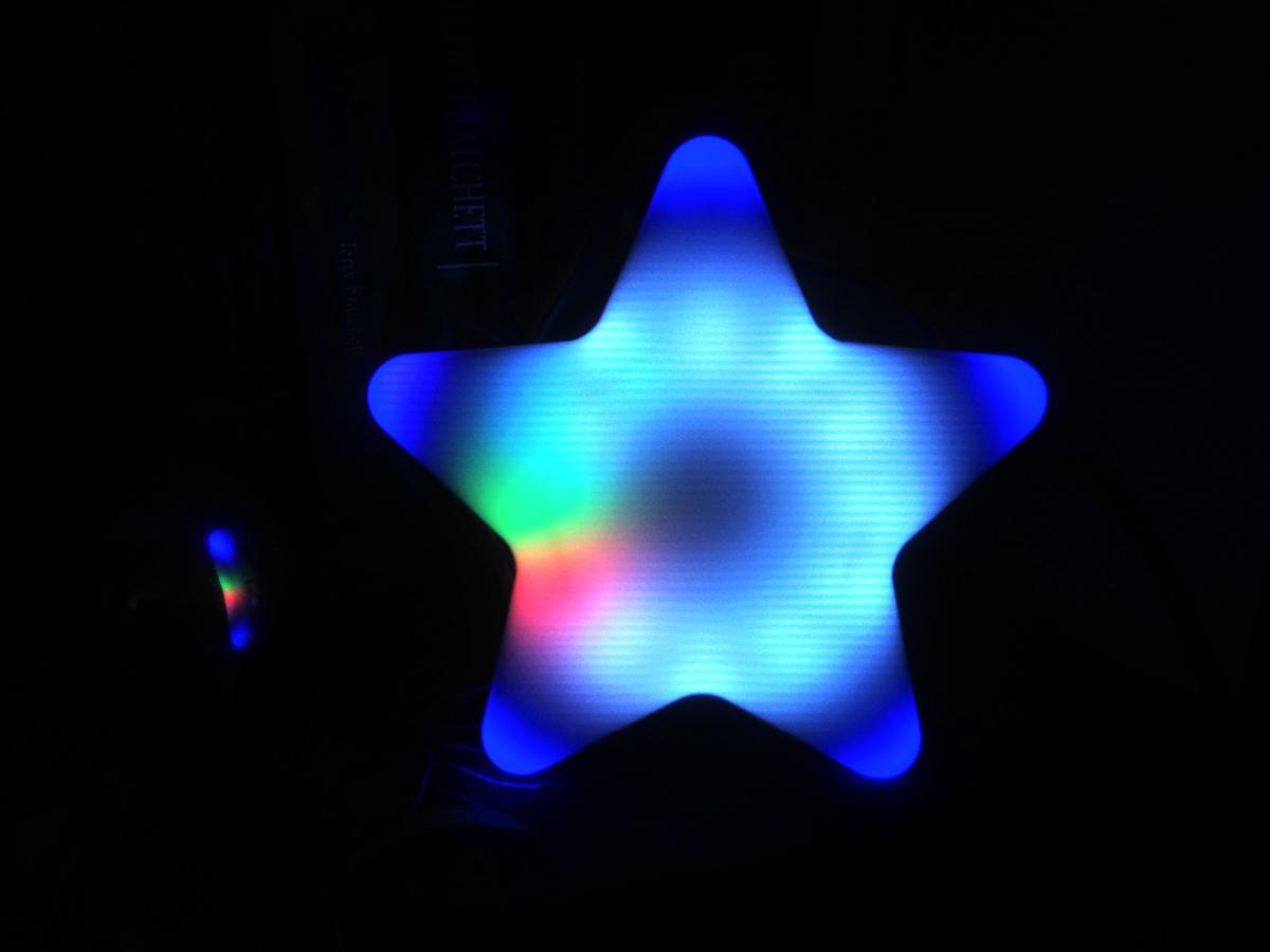 StarClock