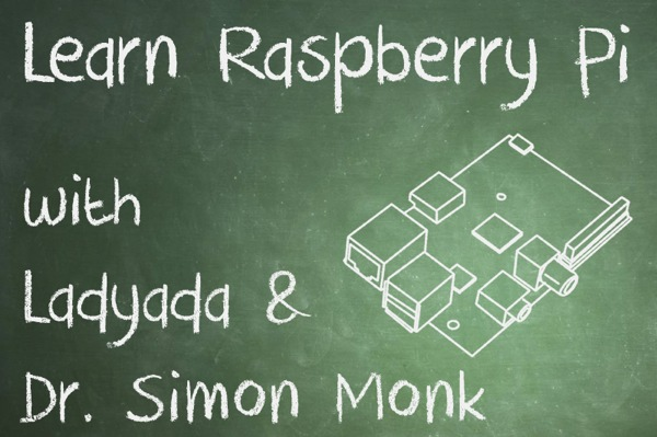 Learn-Raspberry-Pi