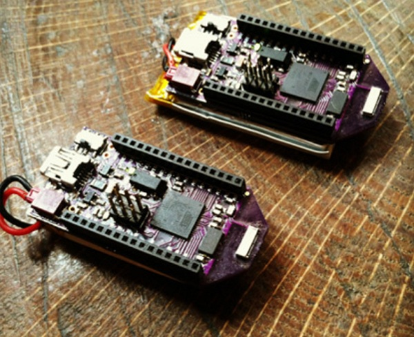 Atmel AT02430: Supporting TWIGEN Interface in Serial