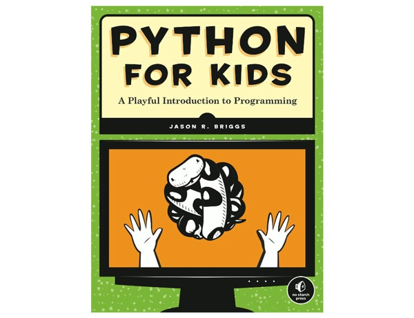 python for kids a playful introduction to programming pdf