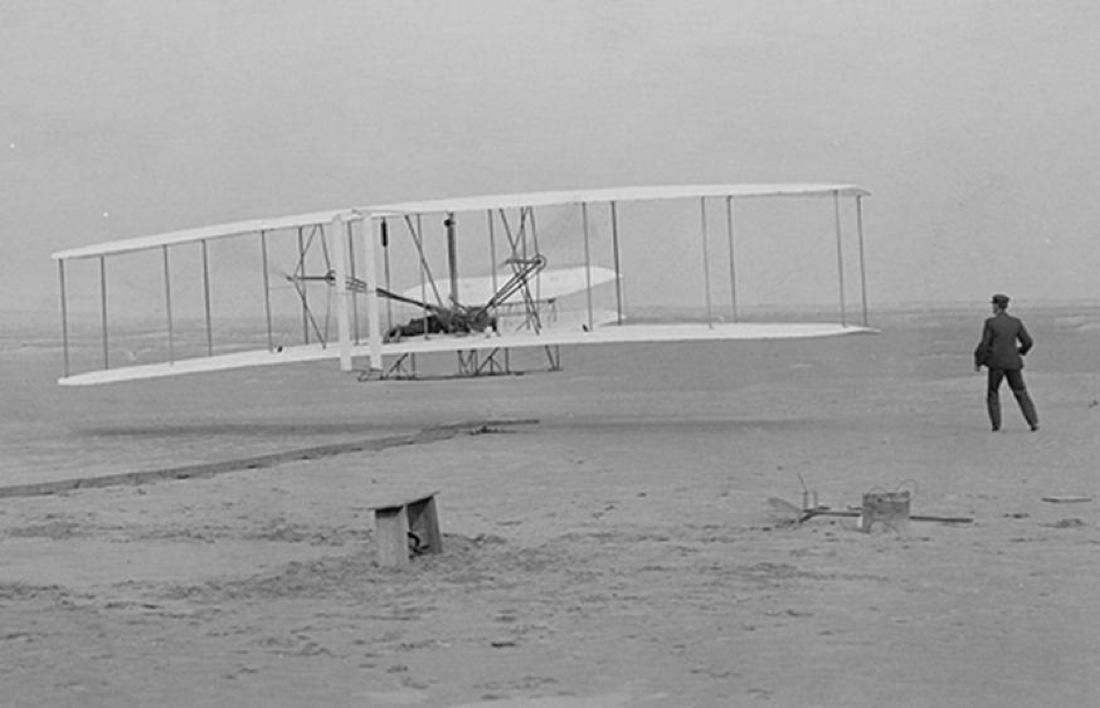 Wrightplane