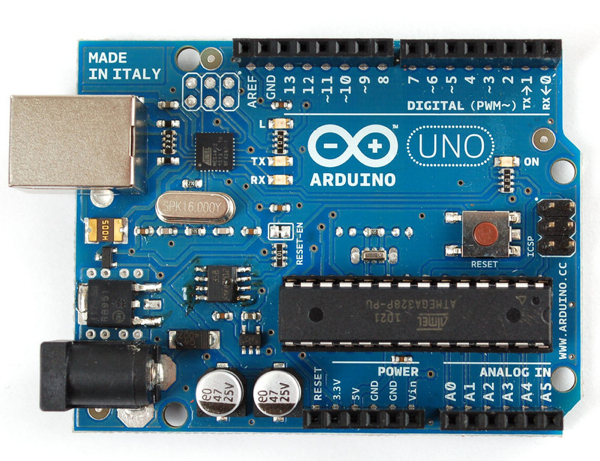Arduino Electronic Support Lab