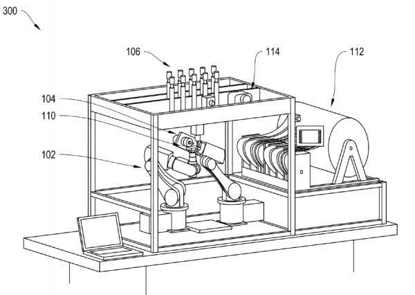 irobot filed a patent for autonomous all