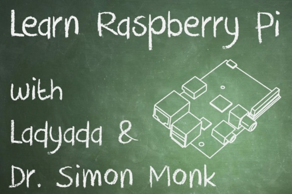Learn-Raspberry-Pi-3