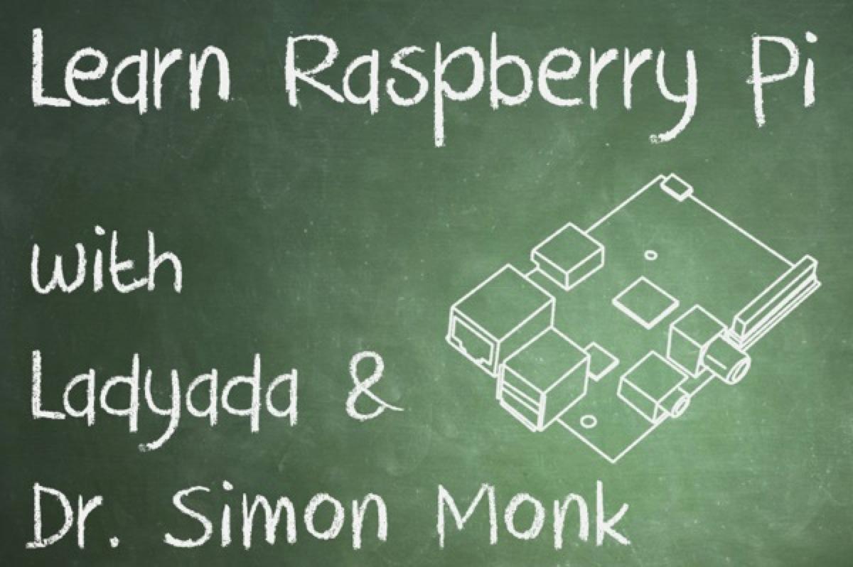 Learn-Raspberry-Pi-3