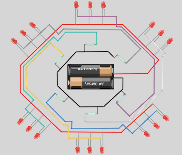 lightriderschematic