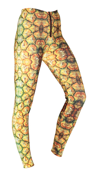 pineappleleggings