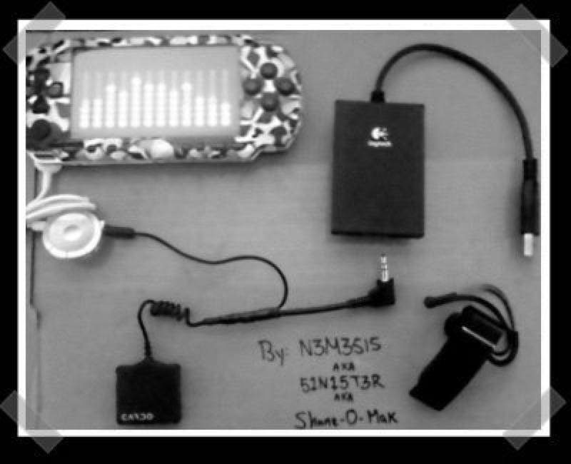 Psp-Ps2-Bluetooth