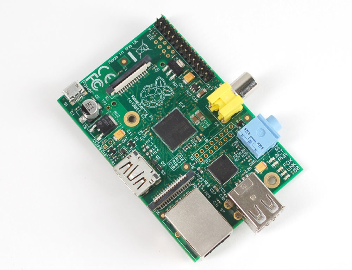 Raspberry Pi Home Automation with Arduino - Amazonde