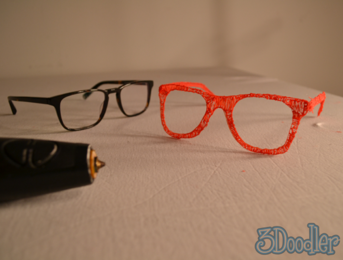 3DoodlerGlasses