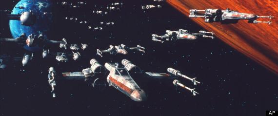 RebelAllianceVsDeathStar