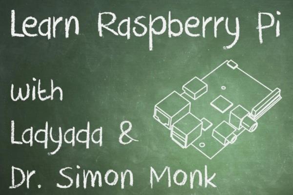 Learn-Raspberry-Pi-4