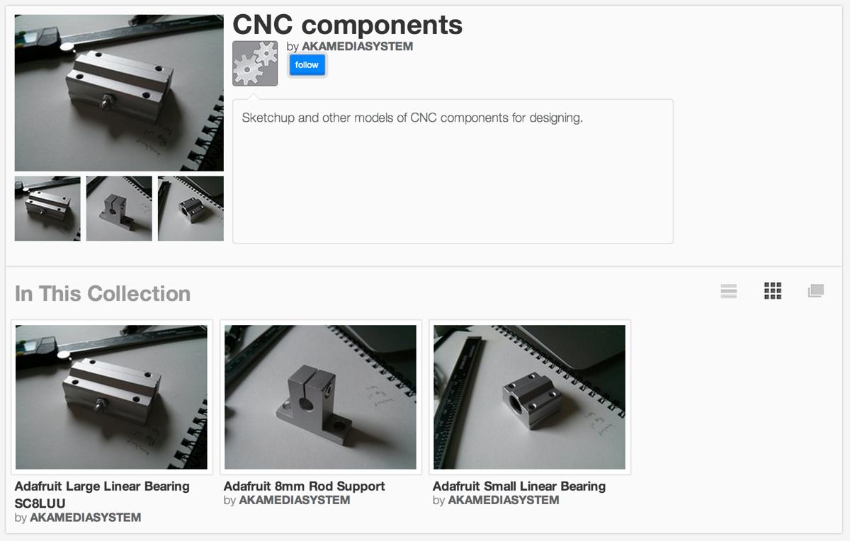 AdafruitCNCcomponents