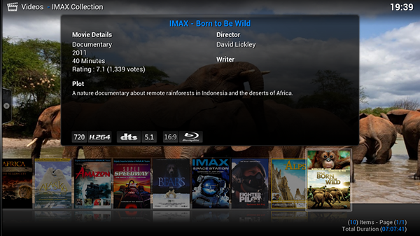 IMAXborntobewild