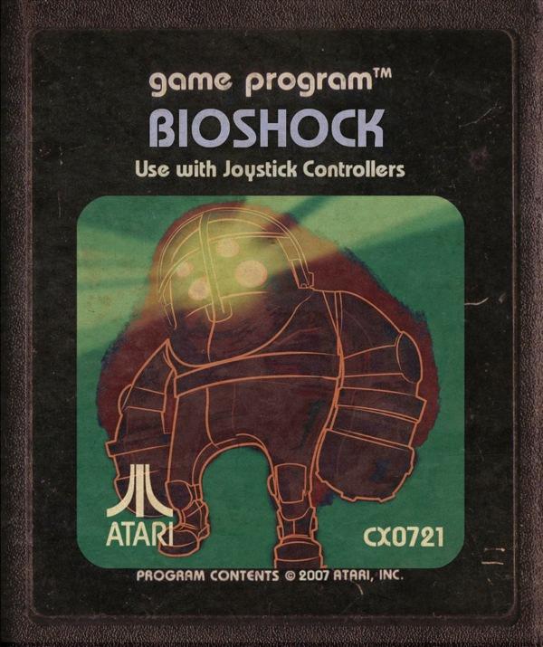 Bioshock By Starroivas-D5Z238Q