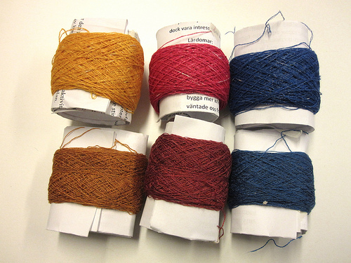 colorfulconductiveyarn