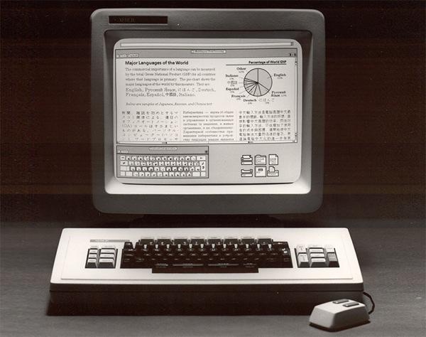 Xerox-Star
