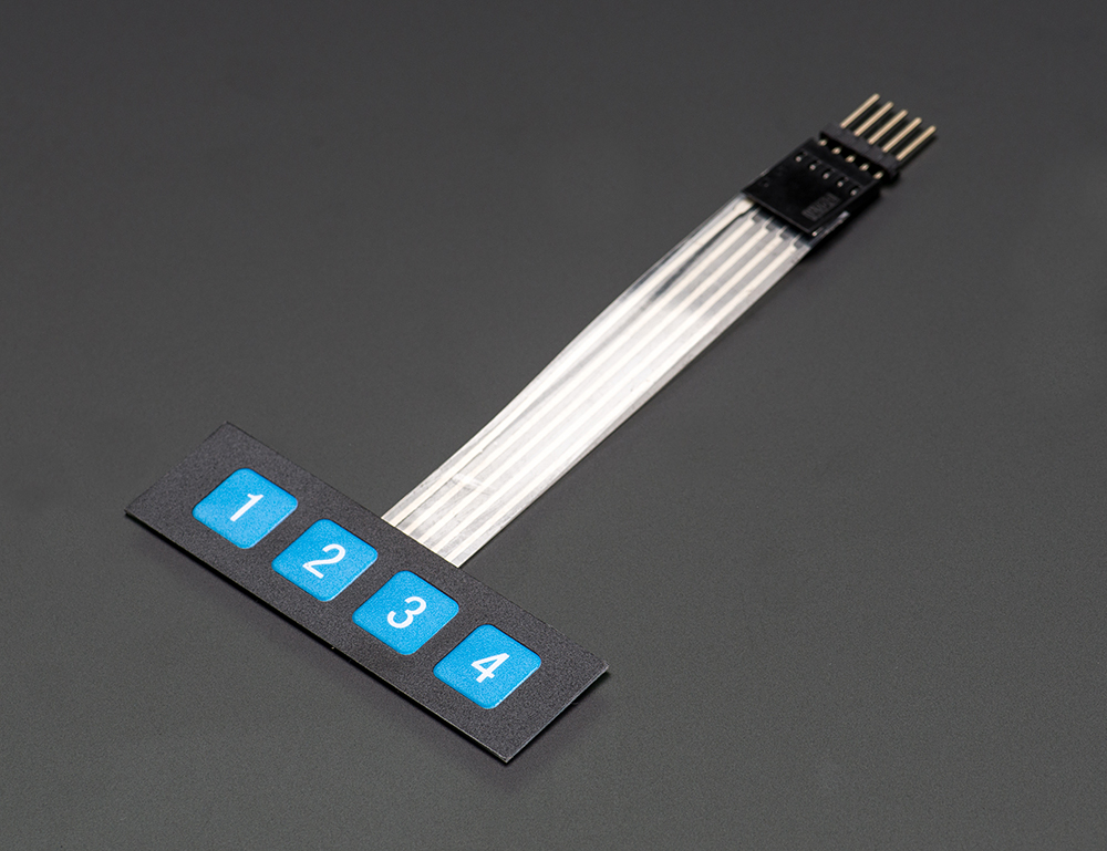 Membrane Switch Design Guide - Electrical Layout and
