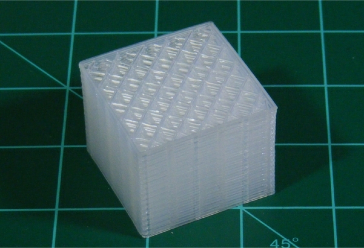 CalibrationCube