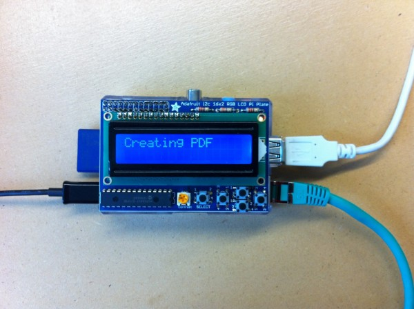 Turn your Raspberry Pi into a Scan-To-Cloud Device « Adafruit