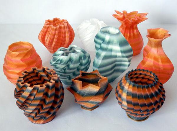 Many NYLON Pots