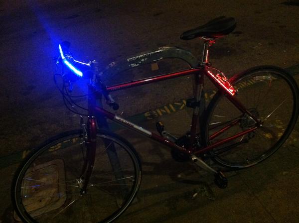 bikeleds