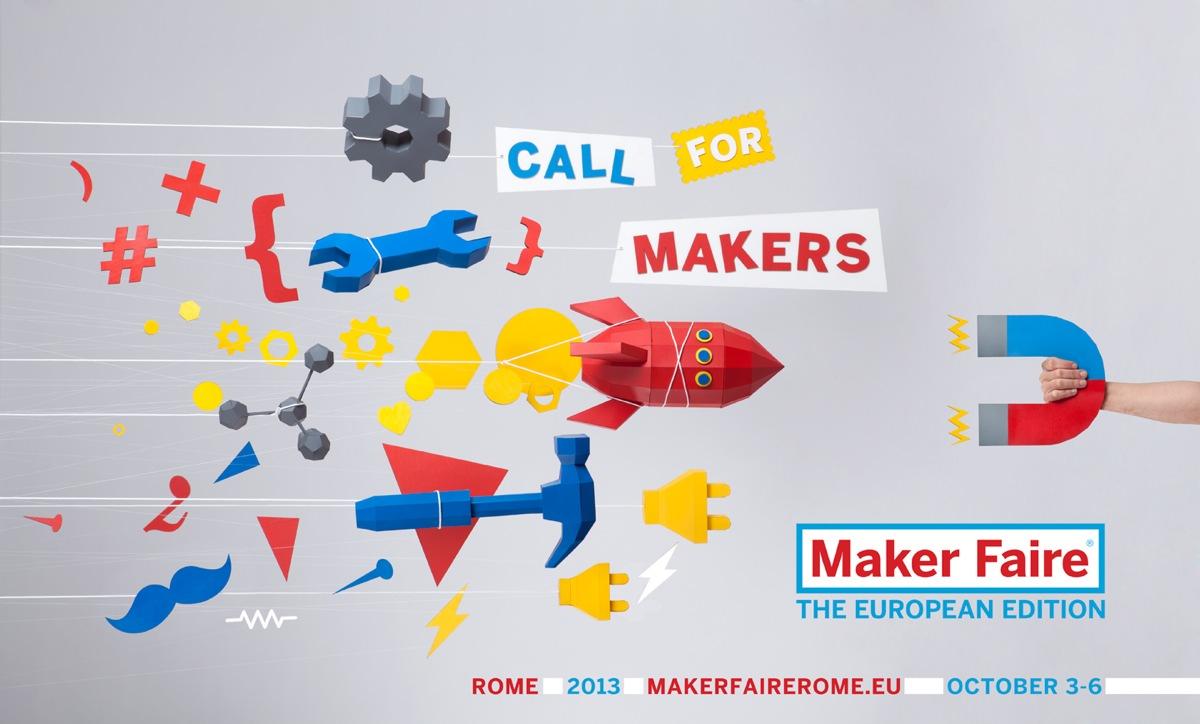 Maker Faire Rome Adafruit Industries Makers Hackers