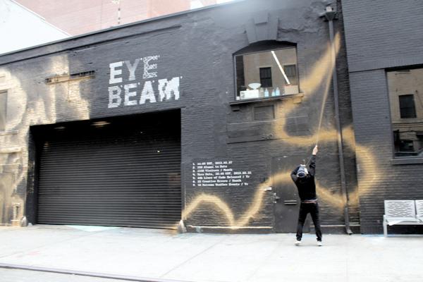 katsu-eyebeam-gold-facade