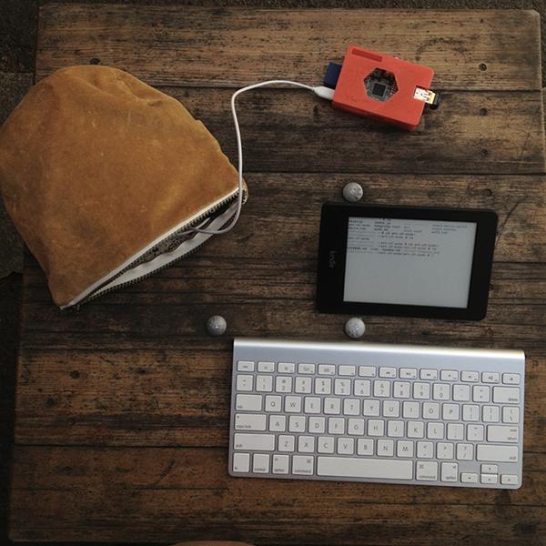 Kindle table