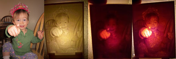 LithophaneExperiment2
