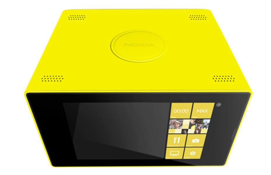 Microwave 465