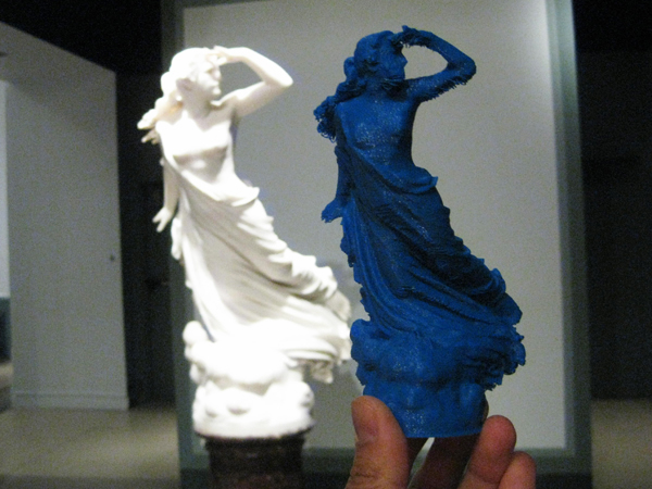 Pleiads comparison