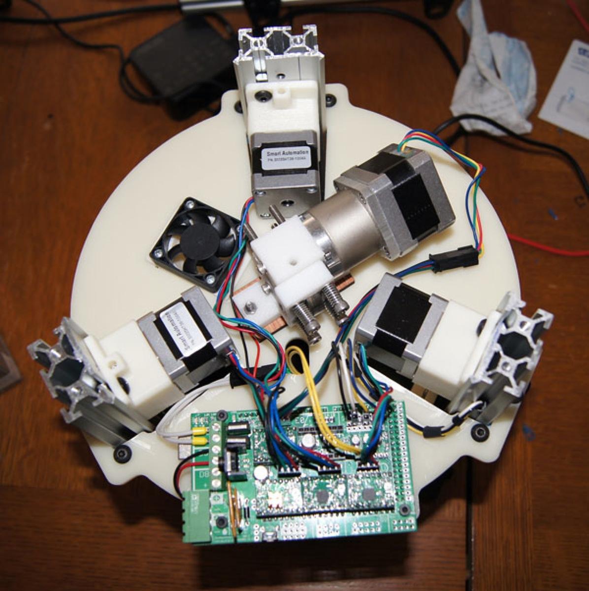 Qm electronics