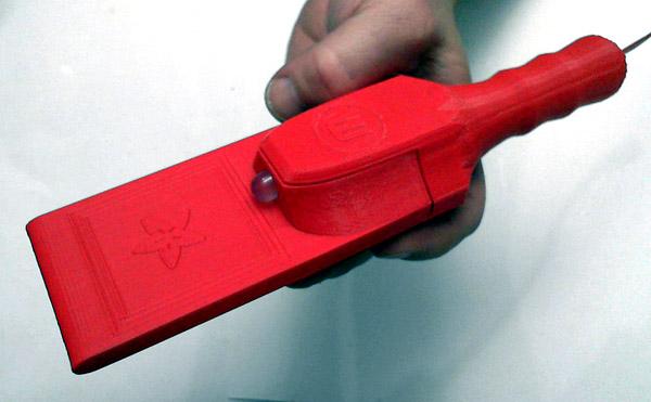 Adafruit RFID Breakout Wand 2