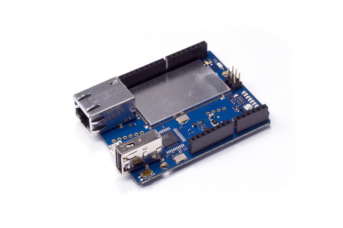 Arduino Y N Iso