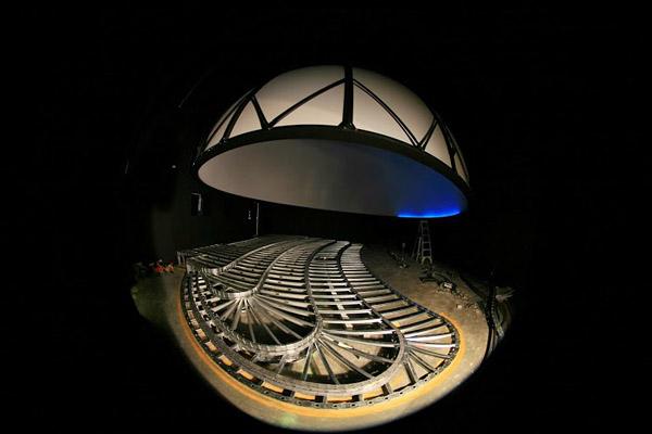 DavePentecost PlanetariumUpdate