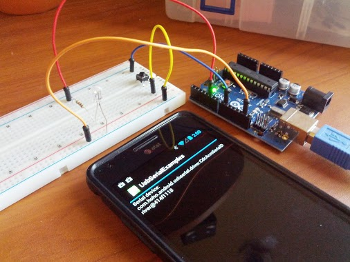 DrewLawton Arduino