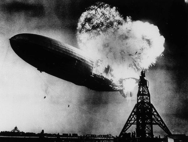 Hindenburg-disaster
