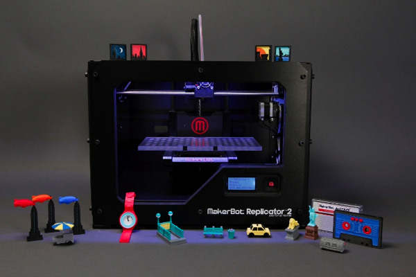 Makerbot joins the moma destination nyc design for Moma design collection