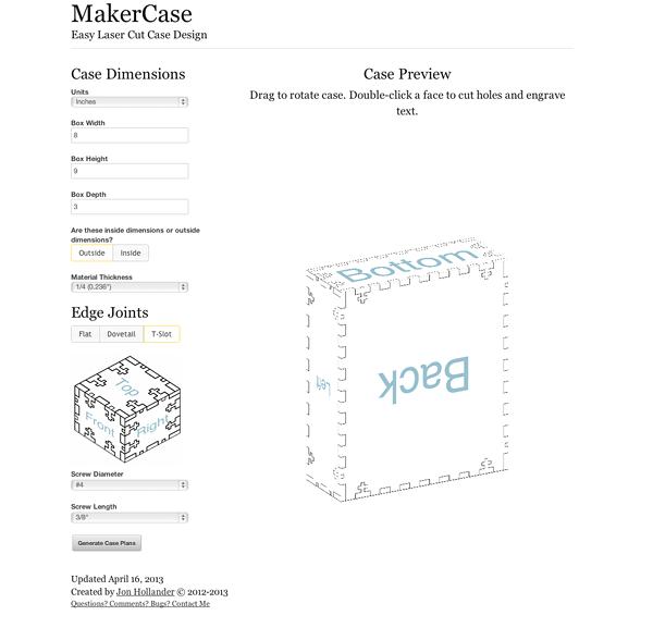 MakerCase