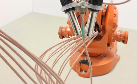 Mataerial 3D printer 5