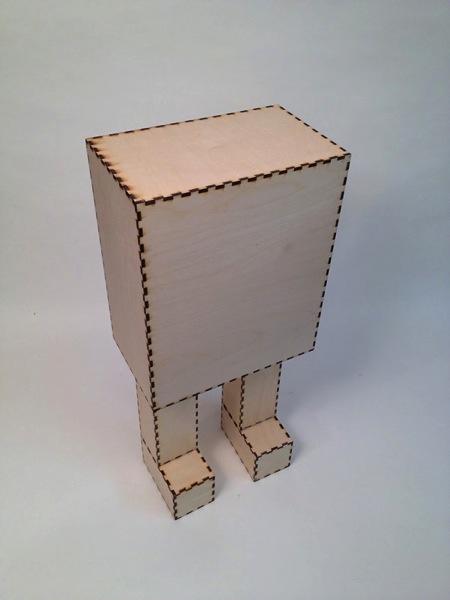 PeteProdoehlRobot
