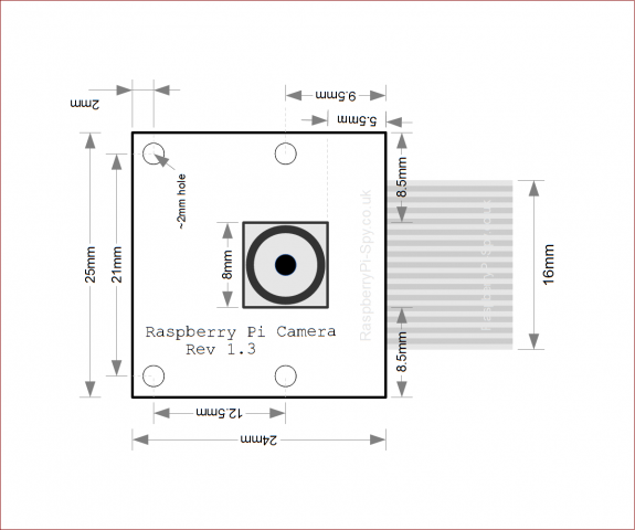 Raspberry-Pi-Camera-Module-Diagram